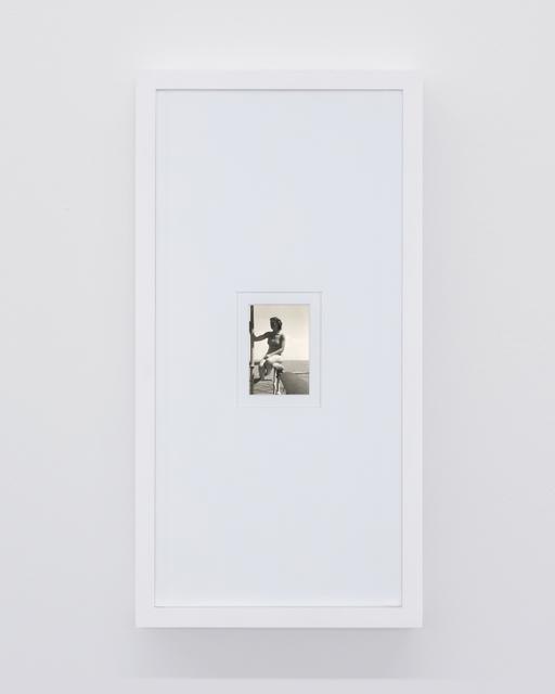 , 'THE GAZE OF MEDUSA (Woman),' 2016, Baert Gallery
