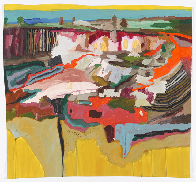 , 'Minas,' 2016, Henrique Faria Fine Art