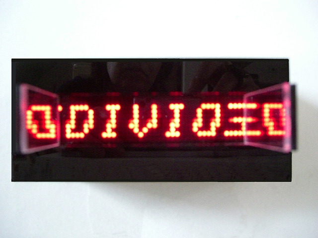 , 'Redivider,' 2006, Baró Galeria