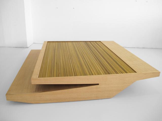 ", '""182 Kg"",' 2014, Carwan Gallery"