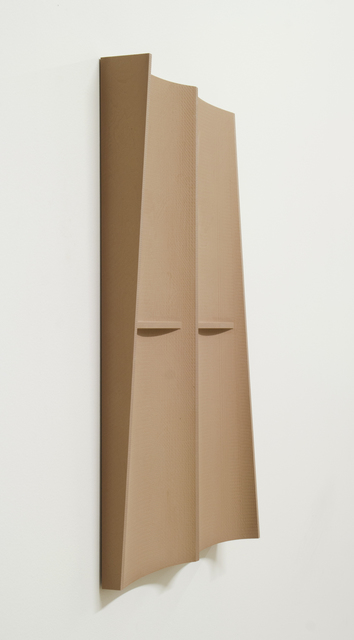 , 'If taken, turning,' 2015, Simone Subal