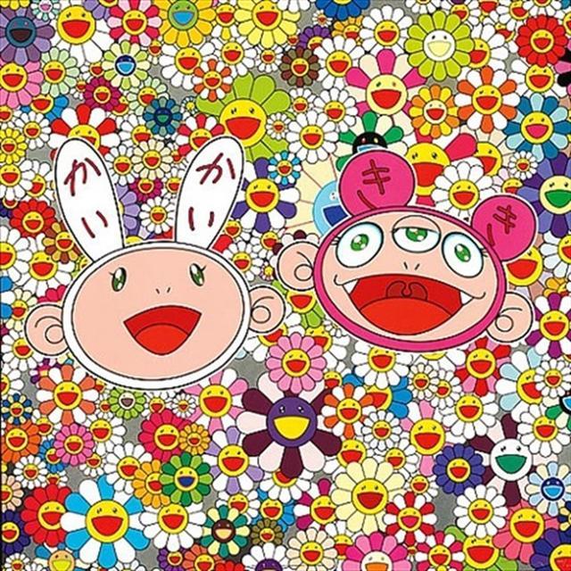 Takashi Murakami, 'Kaikai Kiki: Lots of Fun', 2009, Hang-Up Gallery