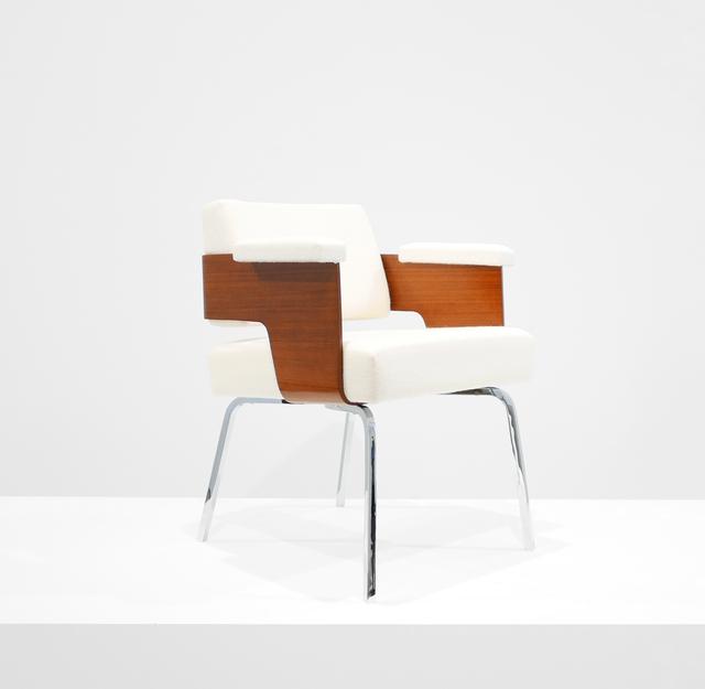 ", '""Comfort"" Armchair,' ca. 1950, Peter Blake Gallery"