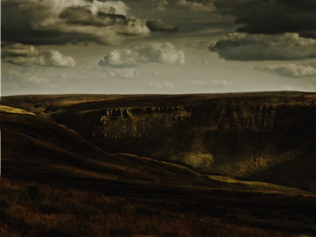 , 'Ashway Rocks, Saddleworth Moor,' 2013, Gallery Vassie