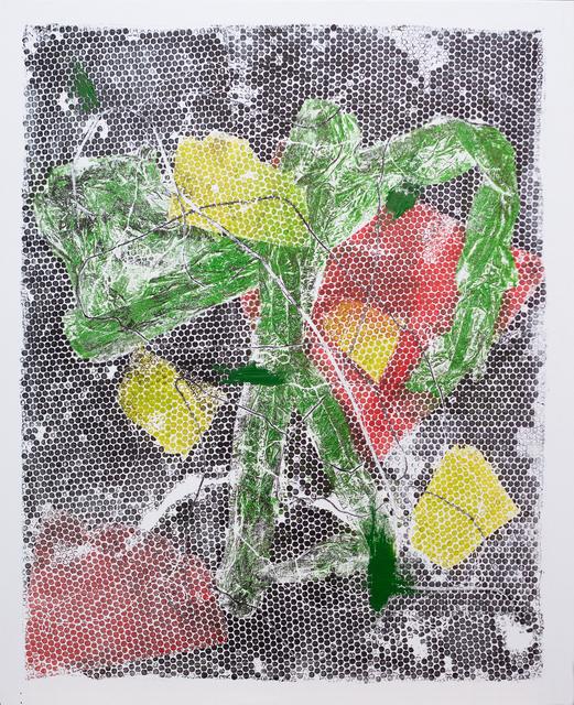, 'Cadence,' 2016, Richard Koh Fine Art