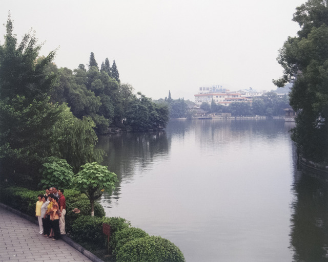 Shen Wei 沈玮, 'Photo Moment, Guilin, Guangxi Province', 2009, Museum of Contemporary Photography (MoCP)