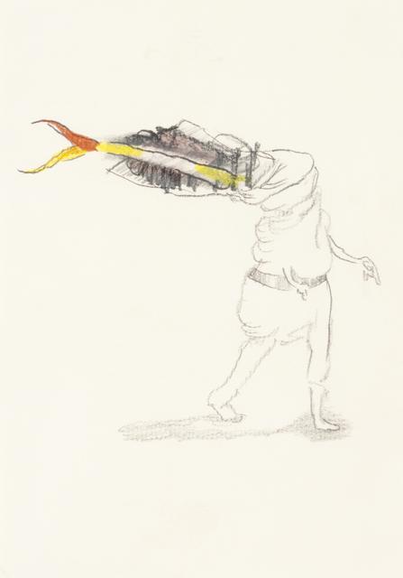 Jorge Queiroz, 'Untitled', Veritas