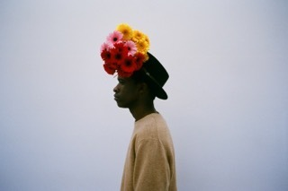 , 'Malik Shakur (Black is Understanding),' 2015, Open Mind Art Space