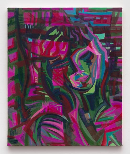, 'Lifted Light,' 2020, Night Gallery