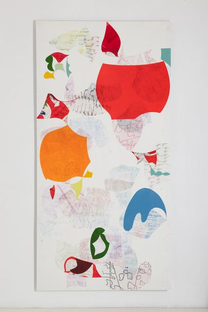 , 'El instante,' 2014, Meessen De Clercq