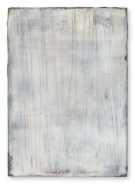 , 'Wisp of Rain 2016-No. 3,' 2016, Japan Art - Galerie Friedrich Mueller