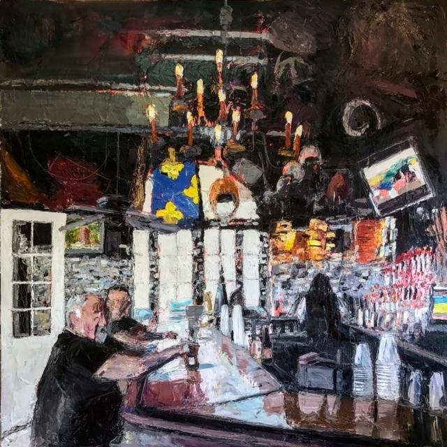 , 'Jean La Fitte's New Orleans,' , Zenith Gallery