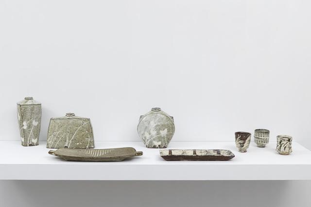 , 'Installation View,' , Jane Hartsook Gallery