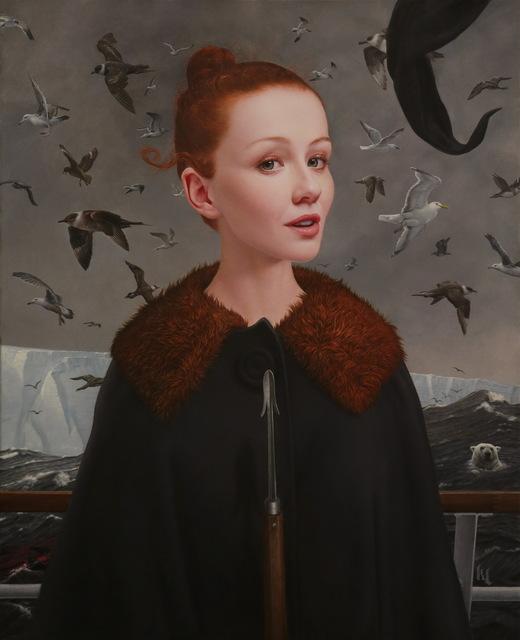 , 'Icelander,' , RJD Gallery