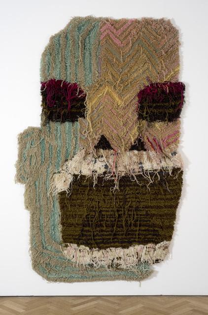 , 'Befor ,' 2013, Vigo Gallery