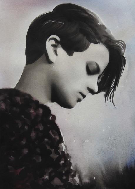 , 'Sophie Scholl,' 2016, PRISKA PASQUER