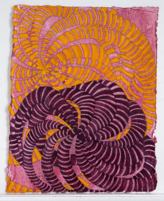 , 'Salve 9,' 2013, McClain Gallery