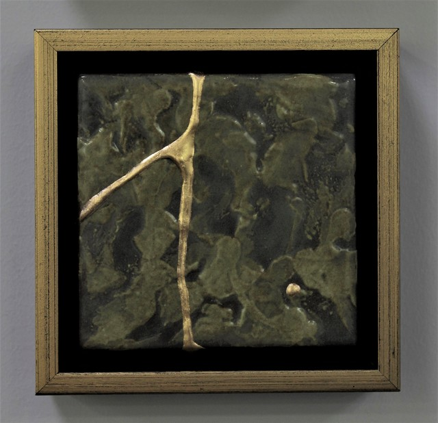 , 'Kintsugi Drip 1 of 3,' , Galerie D'Avignon