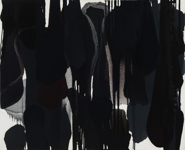 "Thomas Reinhold, '""Transport and Communication""', 2015, Galerie Bei Der Albertina Zetter"
