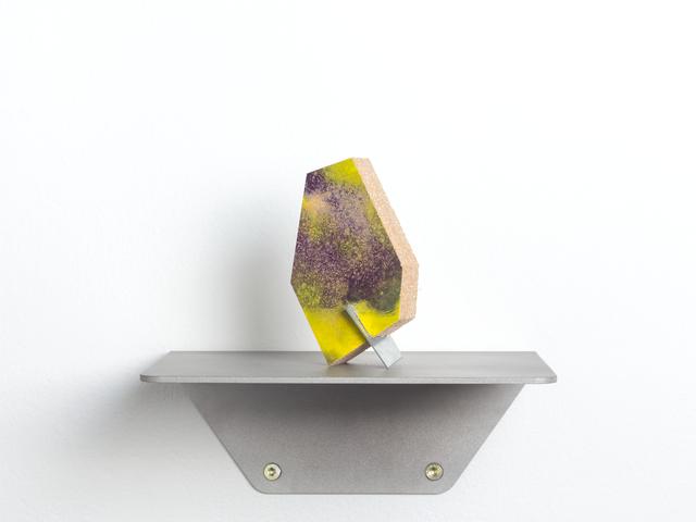 Richard Deacon, 'Flash, Bang, Wallop 14', 2018, Galerie Thomas Schulte