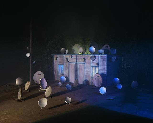 , 'Mushroom,' 2016, Ota Fine Arts