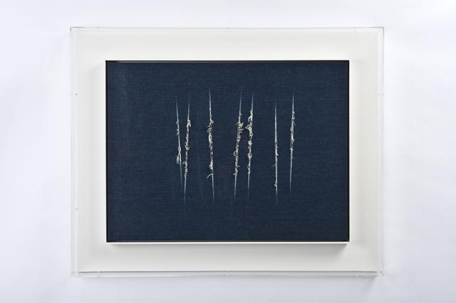 , 'Concetto Spaziale,' 1994, Galerie Mehdi Chouakri