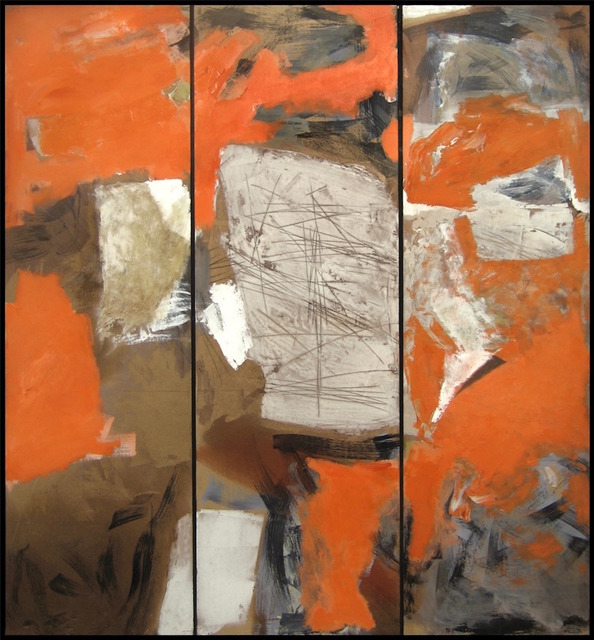 , 'Composition 06.23.03 (01) ,' 2001-2003, Robert Kananaj Gallery