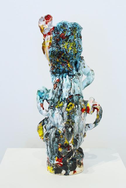 , 'Flowers 7,' 2015, James Harris Gallery