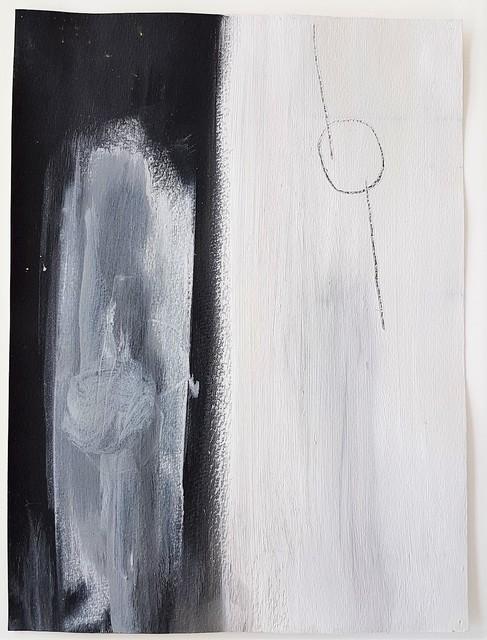 Matthias Kohlmann, 'Untitled Abstract ', 1991, Cerbera Gallery