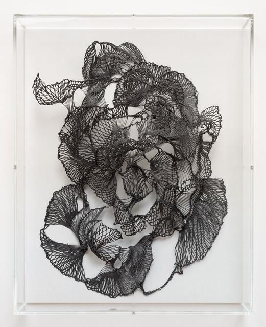 , 'Mold (Carbon),' 2018, Engelage & Lieder