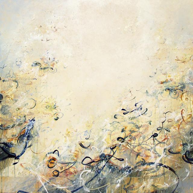 , 'Venn Dreams in Celadon,' 2018, Winston Wächter Fine Art