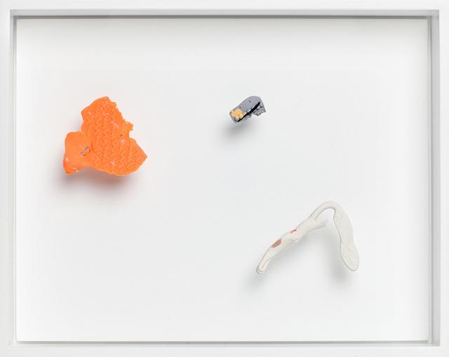 , 'Untitled,' 2010-2012, Sutton Gallery