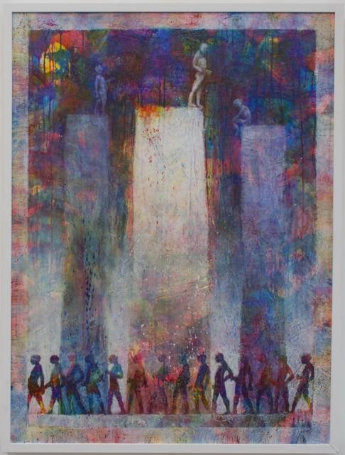 , 'Individuals,' 2019, Simard Bilodeau Contemporary
