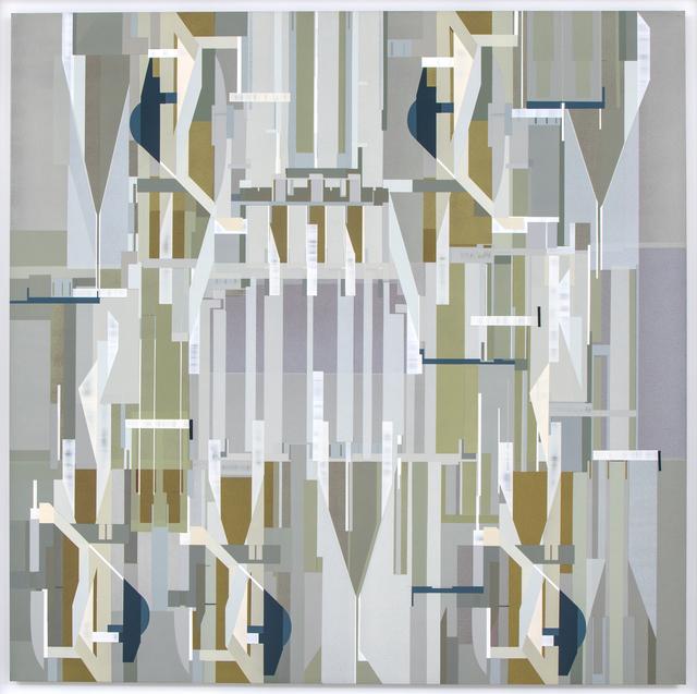 , ' Notation VII,' 2019, Callan Contemporary