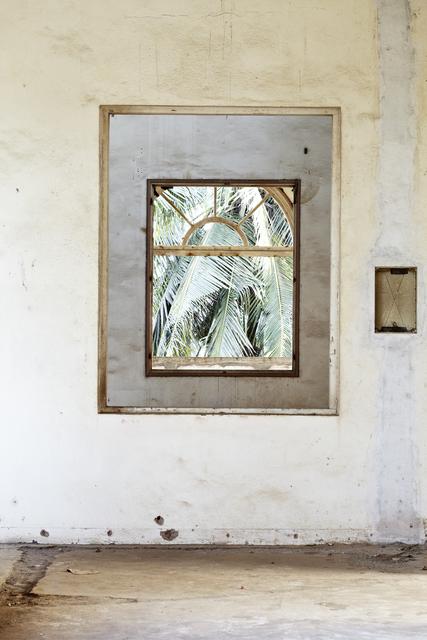 , 'Palais du Gouverneur #2, Lomé, Togo,' 2012, Galerie Cécile Fakhoury - Abidjan