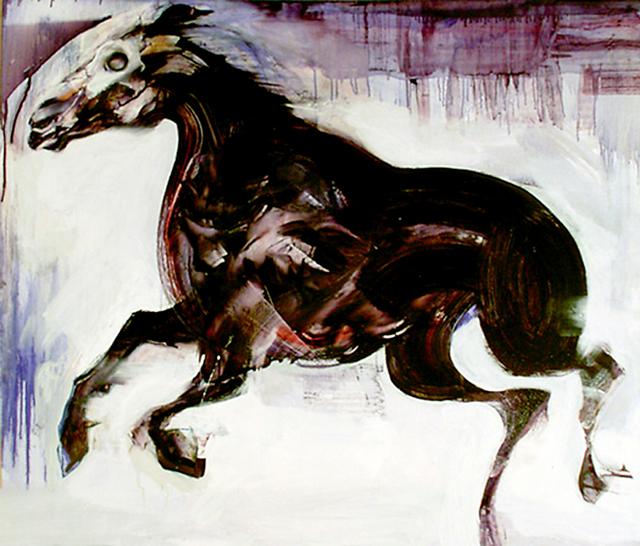 , 'New Kirgiz,' 2006, Tabla Rasa Gallery
