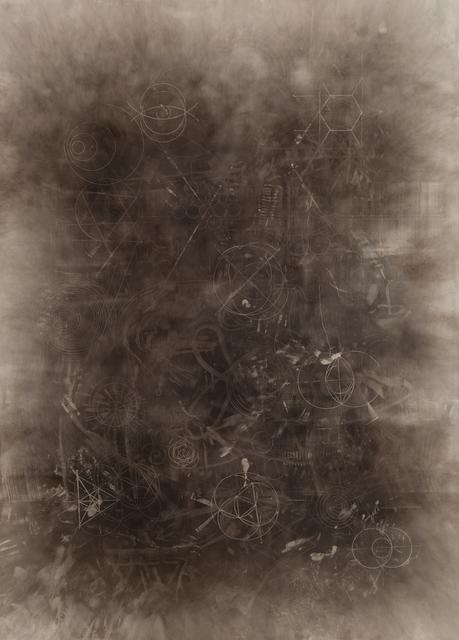 , 'La Hora y el día I,' 2017, Ignacio Liprandi Arte Contemporáneo