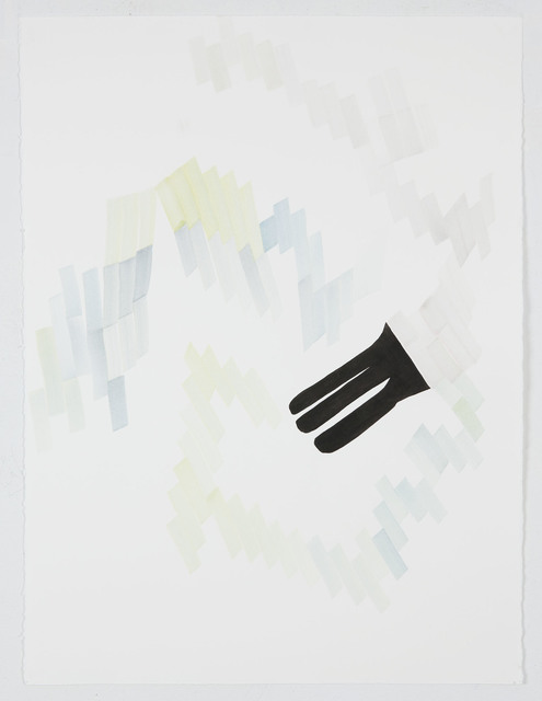 , 'Untitled,' 2012, alexander levy