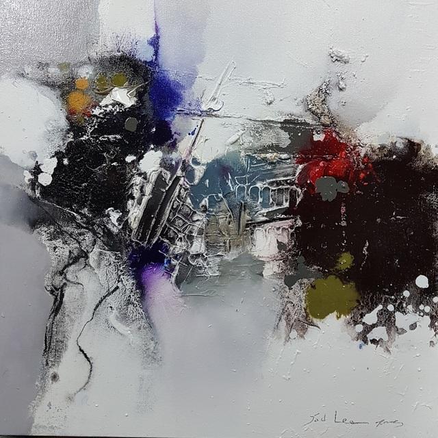 Hyun Jou Lee, 'Spring Equinox I', 2019, Thompson Landry Gallery