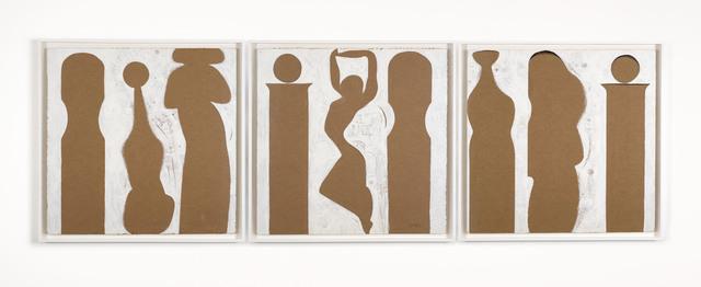 , 'Flamenco,' 2010, Vigo Gallery