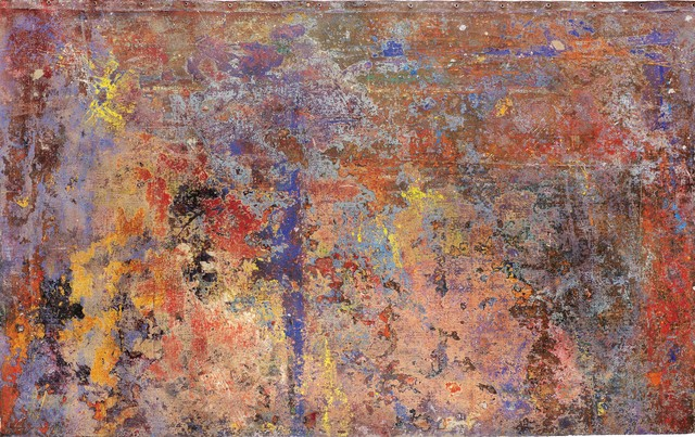 , 'Timefresco I,' 1999-2016, Galerie Bei Der Albertina Zetter