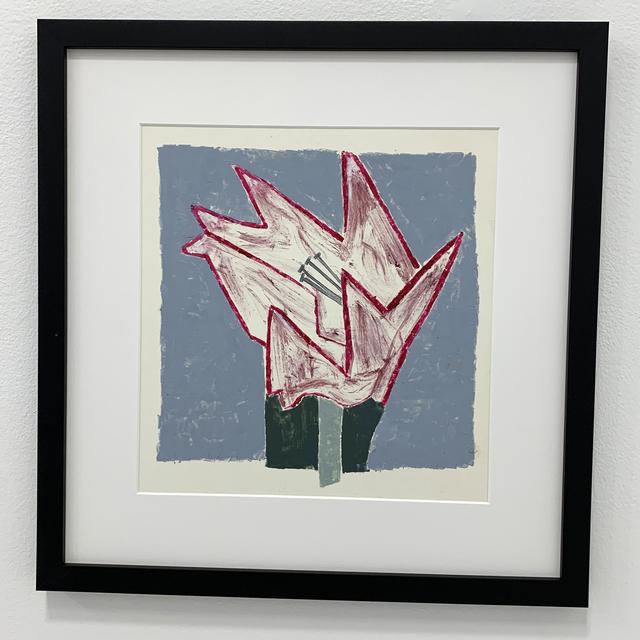 , 'Amaryllis Land 22,' 2019, Bruno David Gallery & Bruno David Projects
