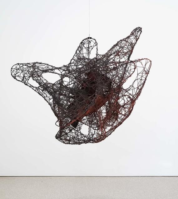 , 'Sun,' ca. 1960, Michael Rosenfeld Gallery