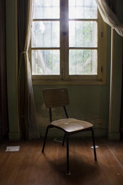 Marylee Coll, 'Serie testigos del desarraigo  N9', 2018, Photography, Fotografía / papel luster, Beatriz Gil Galería