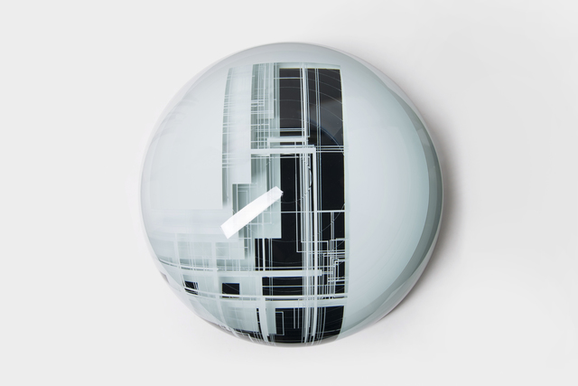 Gyorgy Gaspar, 'Pause II', 2019, Joerg Heitsch Gallery