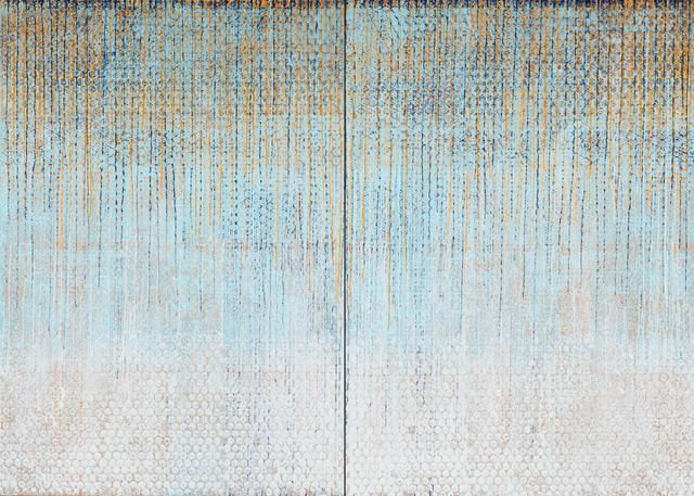""", '""""Infinito"""",' 2017, Galerie Dutko"""