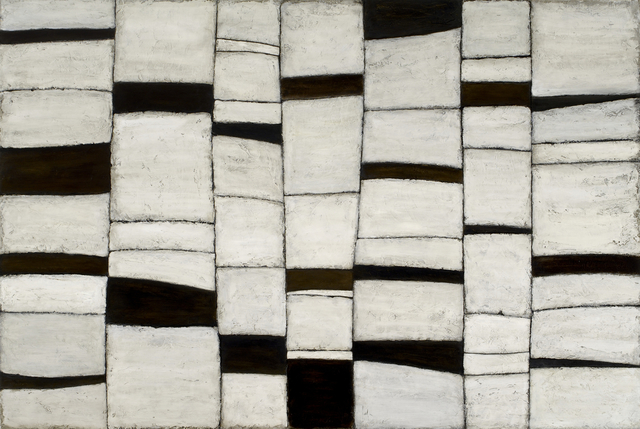 , 'Mille Feuille,' 2008, DMD Contemporary