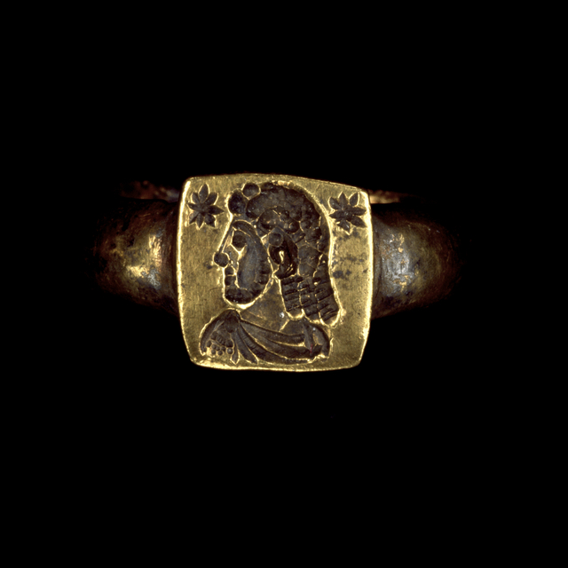 'Ring', 250 -400, J. Paul Getty Museum
