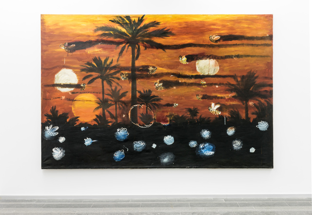, 'Good Sensation,' 1991, PinchukArtCentre