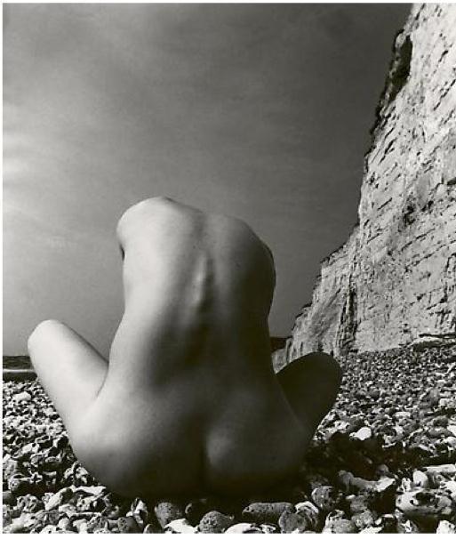 , 'Nude, East Sussex,' 1977, Osborne Samuel